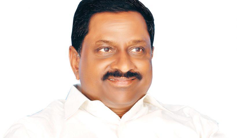 డి.ఎల్. రవీంద్రారెడ్డి