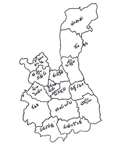 kadapa district